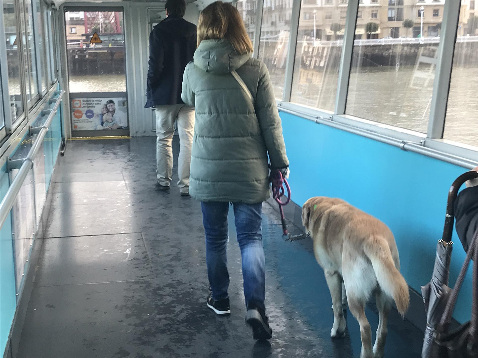 El Puente se convierte en Anfitrión Dog Vivant Friendly