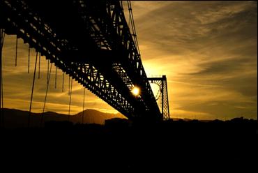 15 Aniversario Puente Bizkaia Patrimonio Mundial